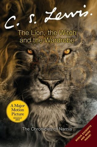 The Lion, the Witch and the Wardrobe (Chronicles of Narnia, #1)