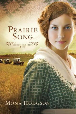 Prairie Song (Hearts Seeking Home, #1)