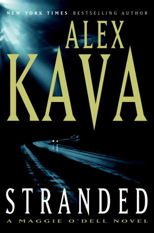 Stranded (Maggie O'Dell, #11)