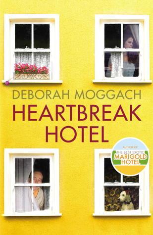 Heartbreak Hotel (Buffy, #2)
