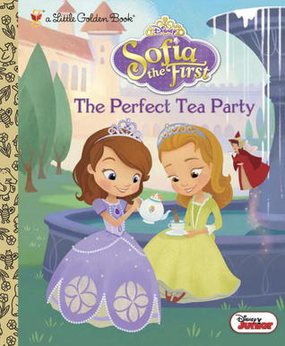 The Perfect Tea Party