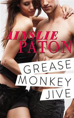 Grease Monkey Jive by Ainslie Paton