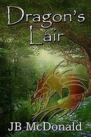 Dragons Lair(Dragon 6)