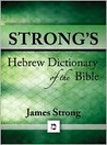 Strong's Hebrew Dictionary of the Bible
