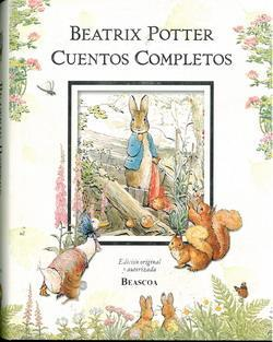 Cuentos completos por Beatrix Potter