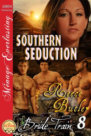 Southern Seduction (Bride Train, #8)