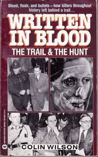 Written in Blood: The Trail and the Hunt (Written in Blood 2)