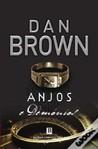 Anjos e Demónios by Dan Brown