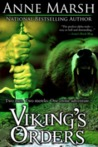 Viking's Orders (Warriors Unleashed, #1)