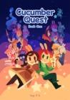 Cucumber Quest, Vol. 1 (Cucumber Quest Webcomic, #1)