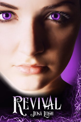 Revival (The Variant Series, #1)