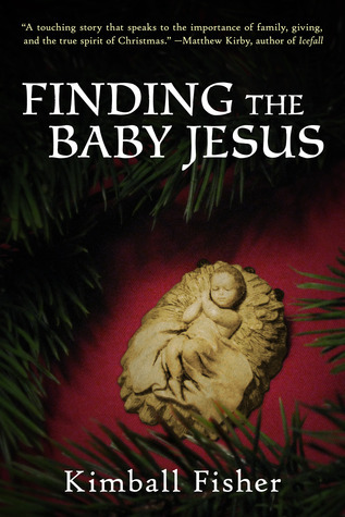 Finding the Baby Jesus: A short story about how recovering a long-lost carving changed a boy's Christmas