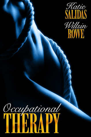 Occupational Therapy (Consummate Therapy, #2)
