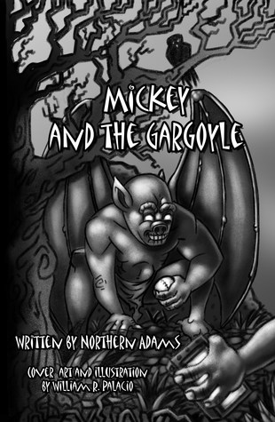 Mickey and the Gargoyle