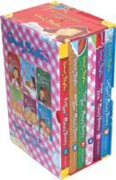 Malory Towers Boxset by Enid Blyton