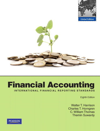 Financial accounting: global edition: international financial.