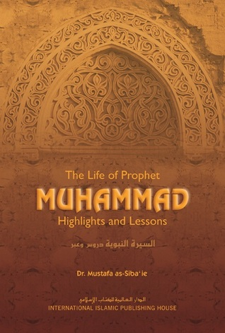 Top 10 Books about Muhammad