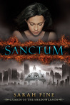 Download Sanctum (Guards of the Shadowlands, #1)