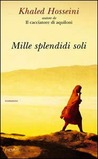 Mille splendidi soli by Khaled Hosseini