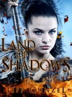 Land of Shadows (The Legend of the Gate ...