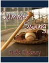 Summer Swing (Living the Game, #1)