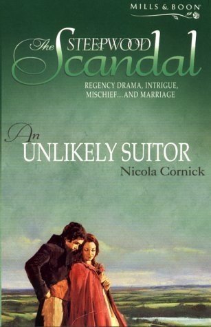 An Unlikely Suitor by Nicola Cornick
