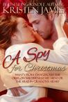 A Spy for Christmas