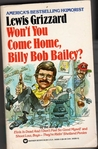 Won't You Come Home Billy Bob Bailey?