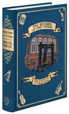 the-reverse-of-the-medal-folio-society-edition