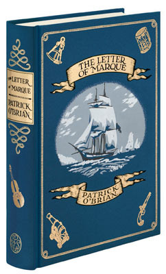 the-letter-of-marque-folio-society-edition