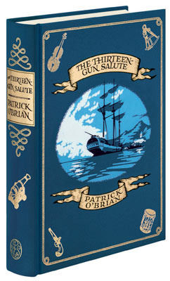 the-thirteen-gun-salute-folio-society-edition