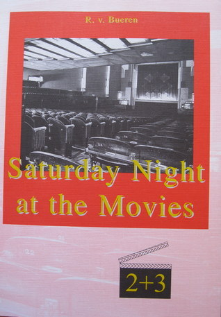 Saturday night at the movies, Het groot Amsterdams bioscopenboek deel 2 + 3