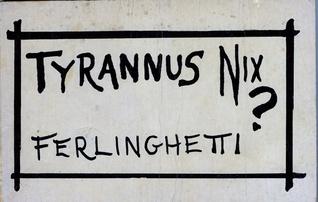 Tyrannus Nix?