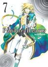 Pandora Hearts, #7 by Jun Mochizuki
