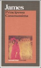 Ebook Principessa Casamassima by Henry James PDF!