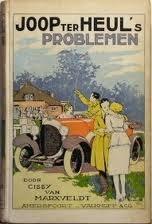 Joop ter Heul's problemen (Joop ter Heul #2)