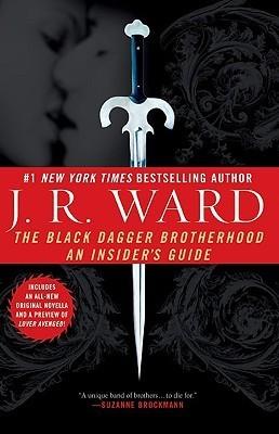 The Black Dagger Brotherhood by J.R. Ward