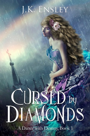 Blessed by Sapphires (A Dance with Destiny Book 2)