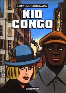 Kid Congo