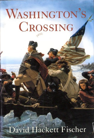 Washington's Crossing