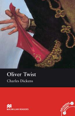Oliver Twist por Margaret Tarner, Charles Dickens
