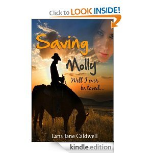 Saving Molly by Lana Jane Cald...