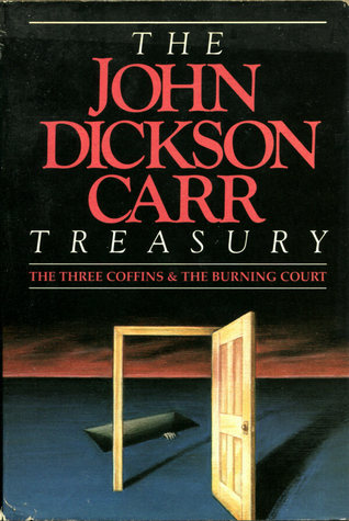 The John Dickson Carr Treasury