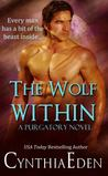 The Wolf Within (Purgatory, #1)