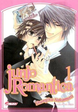 Junjo Romantica Tome 01