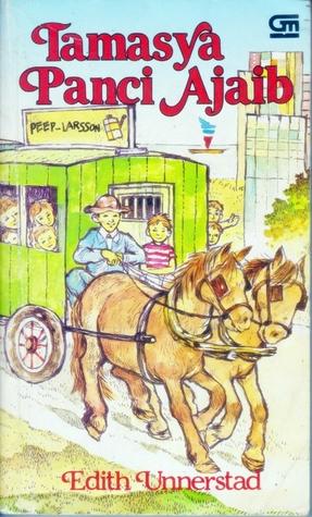 Tamasya Panci Ajaib by Edith Unnerstad
