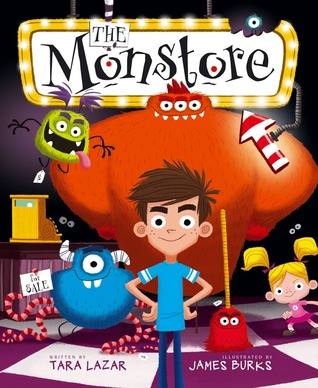 The Monstore