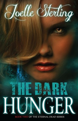 The Dark Hunger by Joelle Sterling
