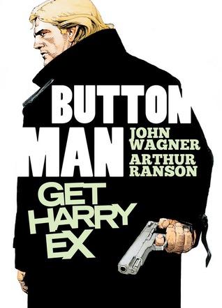 Button Man: Get Harry Ex
