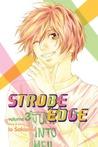 Strobe Edge, Vol. 3 by Io Sakisaka